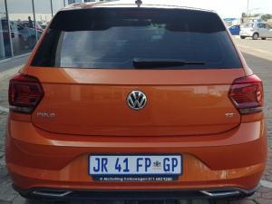 Volkswagen Polo hatch 1.0TSI Highline auto - Image 10