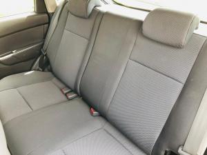 Chevrolet Aveo 1.6 L hatch - Image 8