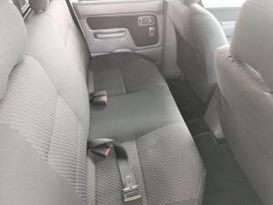Nissan Hardbody NP300 2.5 TDi 4X4D/C - Image 13