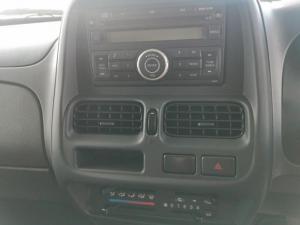 Nissan Hardbody NP300 2.5 TDi 4X4D/C - Image 16