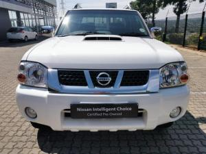 Nissan Hardbody NP300 2.5 TDi 4X4D/C - Image 2