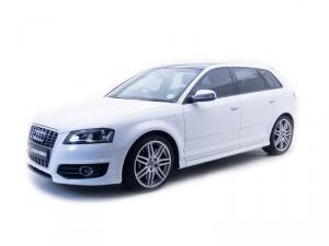 Audi S3 Sportback - Image 1