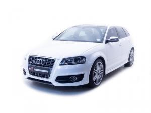 Audi S3 Sportback - Image 2