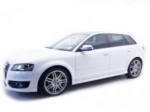 Audi S3 Sportback - Image 4
