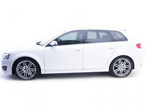 Audi S3 Sportback - Image 5