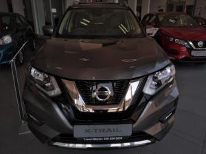 Nissan X Trail 1.6dCi Tekna 4X4 - Image 1