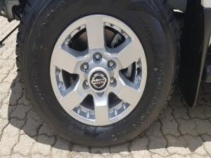 Nissan Hardbody NP300 2.5 TDi HI-RIDERD/C - Image 5