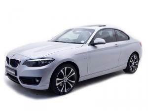 BMW 220i Sport Line - Image 1