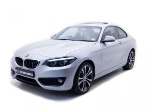 BMW 220i Sport Line - Image 2