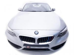 BMW 220i Sport Line - Image 3