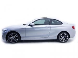 BMW 220i Sport Line - Image 5