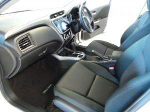 Honda Ballade 1.5 Elegance - Image 7