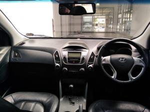 Hyundai ix35 2.0CRDi 4WD GLS Limited - Image 5