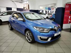 Renault Megane hatch 162kW turbo GT - Image 1