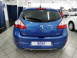 Renault Megane hatch 162kW turbo GT - Image 4