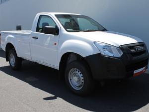 Isuzu D-Max 250 Fleetside safety - Image 1