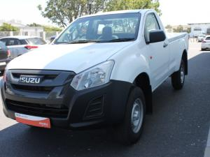 Isuzu D-Max 250 Fleetside safety - Image 5