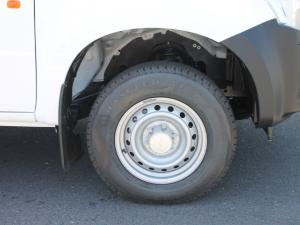 Isuzu D-Max 250 Fleetside safety - Image 9
