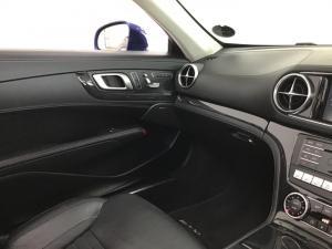 Mercedes-Benz SL SL500 AMG Line - Image 15