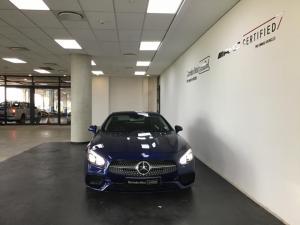 Mercedes-Benz SL SL500 AMG Line - Image 2