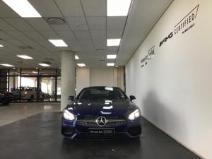 Mercedes-Benz SL SL500 AMG Line - Image 3
