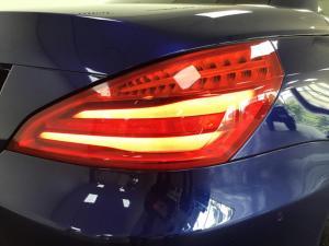 Mercedes-Benz SL SL500 AMG Line - Image 8