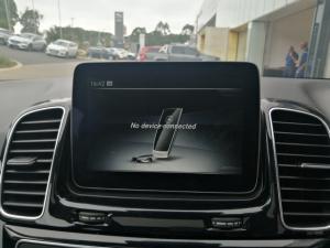 Mercedes-Benz GLE GLE250d - Image 12