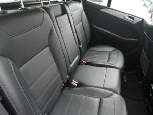 Mercedes-Benz GLE GLE250d - Image 17