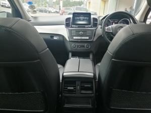 Mercedes-Benz GLE GLE250d - Image 18