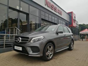 Mercedes-Benz GLE GLE250d - Image 1