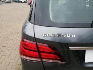 Mercedes-Benz GLE GLE250d - Image 20