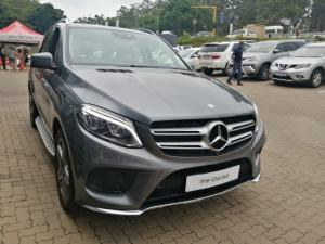 Mercedes-Benz GLE GLE250d - Image 3