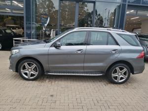 Mercedes-Benz GLE GLE250d - Image 4