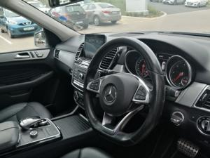 Mercedes-Benz GLE GLE250d - Image 8