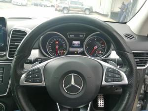 Mercedes-Benz GLE GLE250d - Image 9