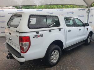 Ford Ranger 2.2TDCi double cab 4x4 XLS auto - Image 13