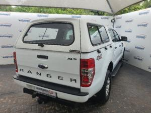 Ford Ranger 2.2TDCi double cab 4x4 XLS auto - Image 14