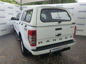 Ford Ranger 2.2TDCi double cab 4x4 XLS auto - Image 18