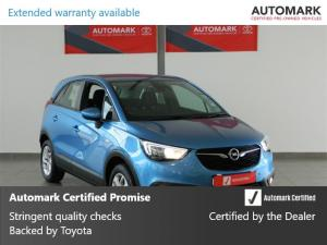 Opel Crossland X 1.2 Turbo Enjoy auto - Image 1