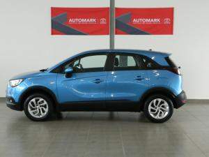 Opel Crossland X 1.2 Turbo Enjoy auto - Image 3