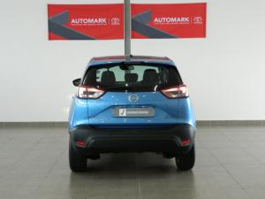 Opel Crossland X 1.2 Turbo Enjoy auto - Image 4