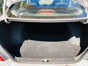 Nissan Almera 1.5 Acenta auto - Image 10