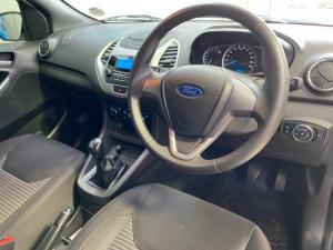Ford Figo Freestyle 1.5Ti VCT Trend - Image 4