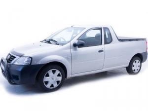 Nissan NP200 1.6P/U Single Cab - Image 4