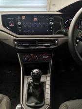 Volkswagen Polo hatch 1.0TSI Comfortline - Image 17