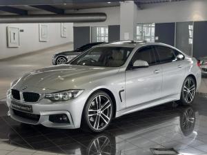 BMW 420D Gran Coupe M Sport automatic - Image 1