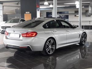 BMW 420D Gran Coupe M Sport automatic - Image 2