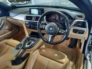 BMW 420D Gran Coupe M Sport automatic - Image 3