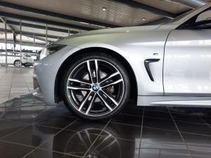 BMW 420D Gran Coupe M Sport automatic - Image 4