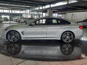 BMW 420D Gran Coupe M Sport automatic - Image 6